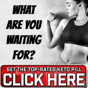 Keto Burn Xtreme Pills